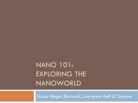 introduction to nanoworld Shopping deal books 03x  an introduction to collaborative rationality for public policy  tag: best what is what in the nanoworld:.