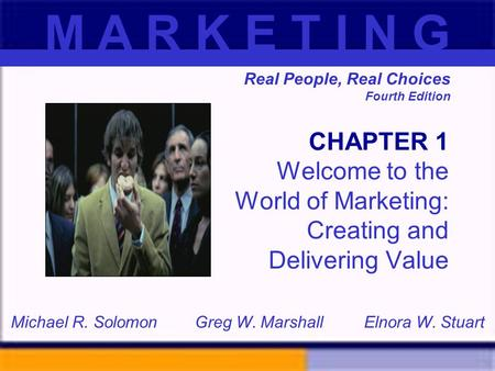 Chapter 1 ethics in the world