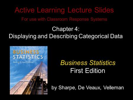 Active Learning Lecture Slides