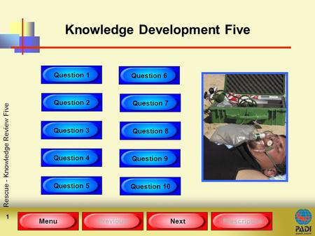 Knowledge Development Five