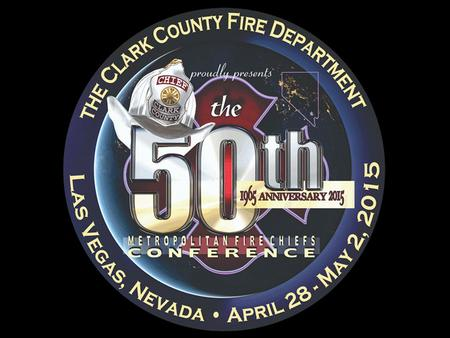 Hostile MCI Response Policy Southern Nevada Fire Operations (SNFO)