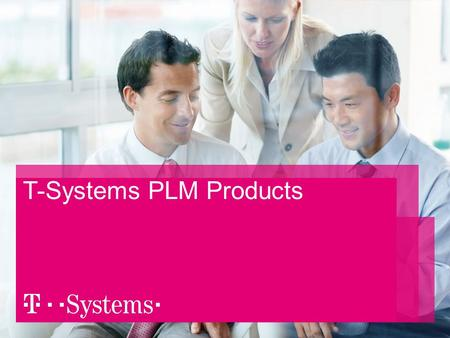 T-Systems PLM Products