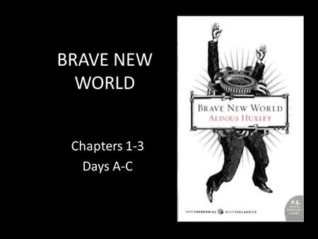brave new world criticism essays Imagine a futuristic society where natural birth is obsolete and children are decanted from test tubes a society based on a.