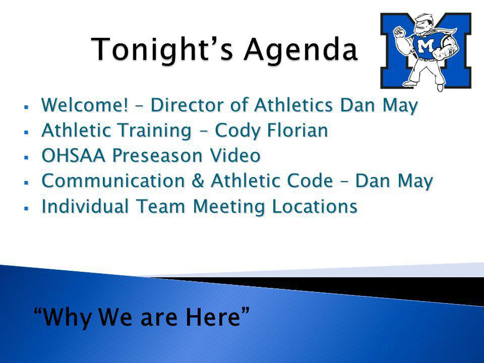 Cody Florian, ATC, CSCS Cody Florian, ATC, CSCS Office Phone: 440.748.4240 Office Phone: 440.748.4240 Hours: 2-9 p.m.