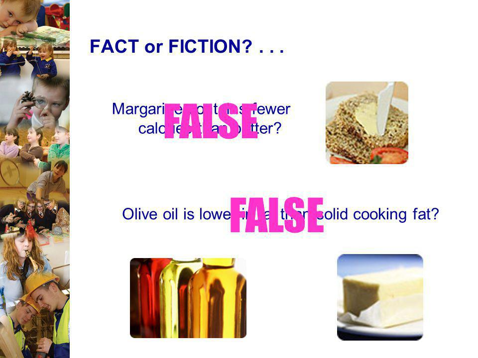 FACT or FICTION?... Having an Ulster Fry in the morning can be a healthy choice? TRUE