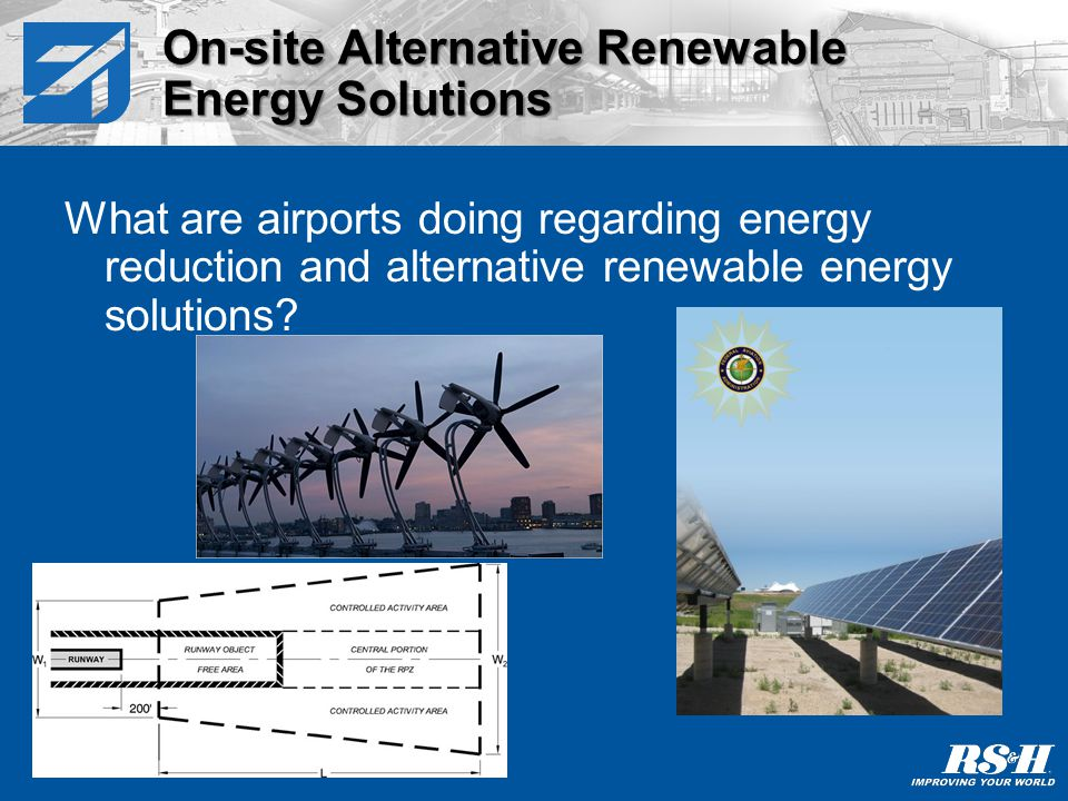 San Francisco International Airport harnesses solar power A solar power system has been installed on the roof of San Francisco International Airport s Terminal 3 On-site Alternative Renewable Energy Solutions - San Francisco International Airport