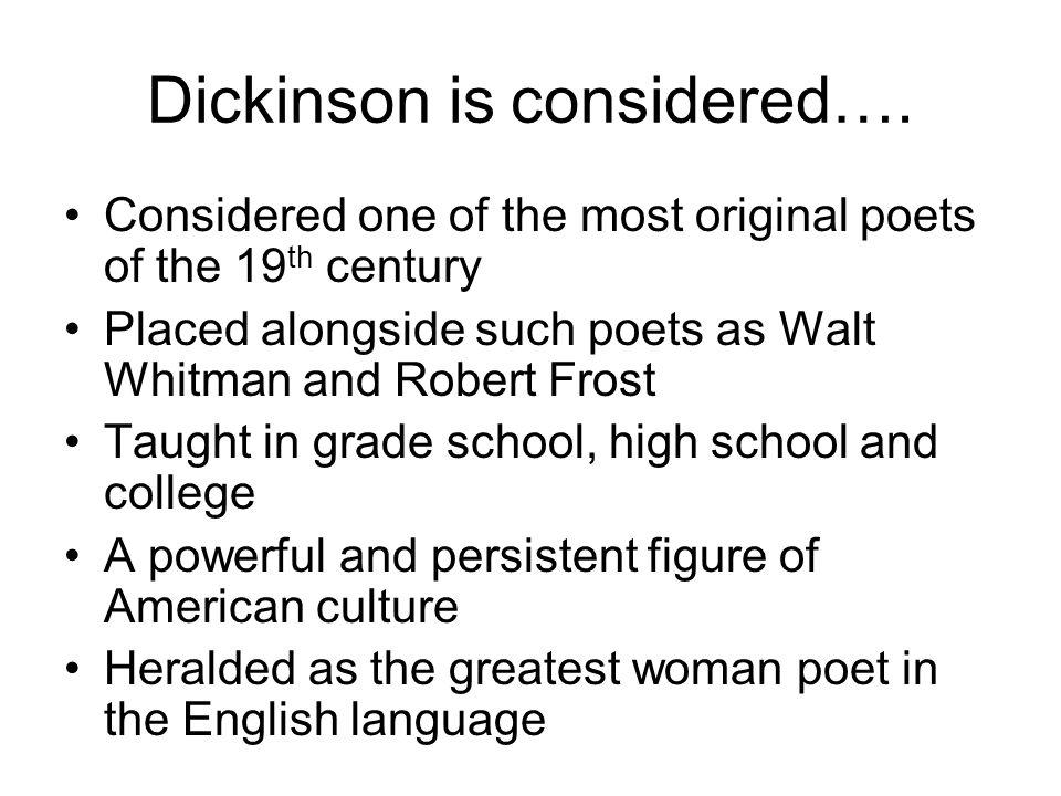 Emily Dickinson.Wikipedia: The Free Encyclopedia.