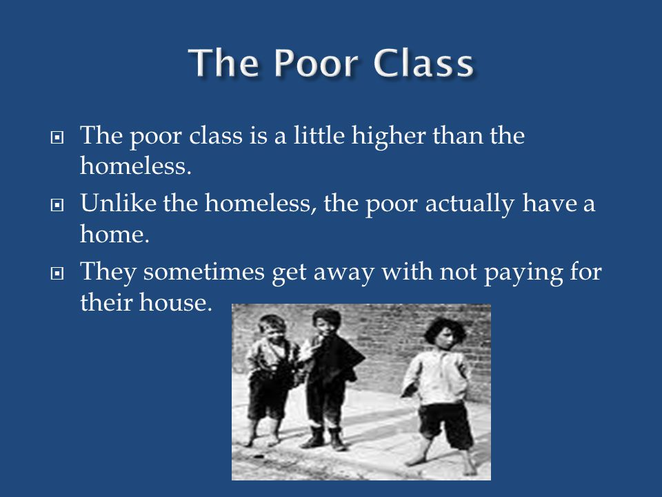 The middle class virtues were sobriety, thrift, piety, and hard work.