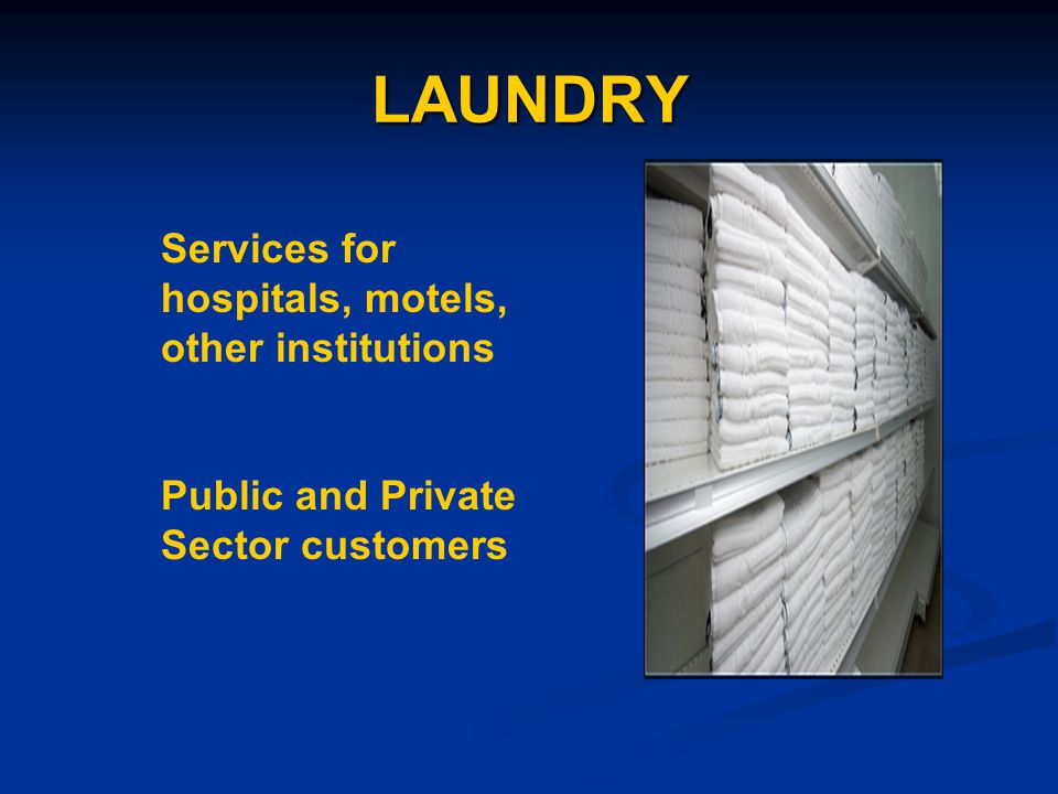 BEDDING Establish stand-alone shop Increase product line (towels, washcloths) Introduce Green Products (Recyclable Cores)