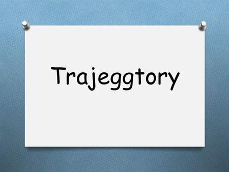 Trajeggtory. Teams of up to 2, will build in advance, a device constructed out of specified materials to protect a raw egg from breaking when tossed horizontally.