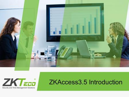 ZKAccess3.5 Introduction