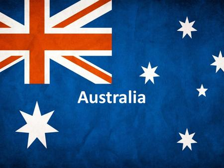 Australia. Geography Australia is a country and a continent. It is located in Oceania between the Indian Ocean and the South Pacific Ocean. It is the.