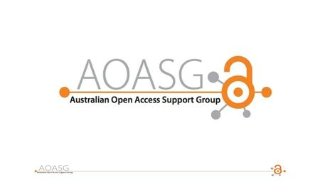 AOASG Member Institutions
