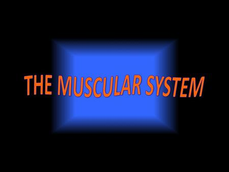 The muscle system helps obtain energy, helps reproduce, helps remove waste, and helps the respiratory system. The muscle system helps….