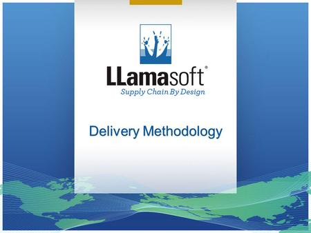 Delivery Methodology. Project Methodology Project Specification & Scoping Data Collection & Analysis Baseline Modeling & Validation Scenario Analysis.