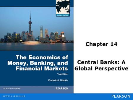 Central Banks: A Global Perspective