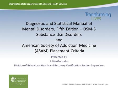 dsm 5 substance use disorder pdf