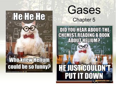Gases Chapter 5 Picture with cutout artistic effects (Intermediate)