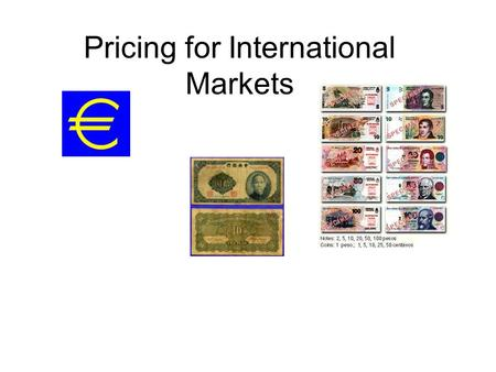 Pricing for International Markets. Argentina Prices 2003 Meals: Pizza AR$ 5 - AR$ 20 Parrillada (barbecue) from AR$ 8 Ice cream from AR$ 2 Tenedor libre.