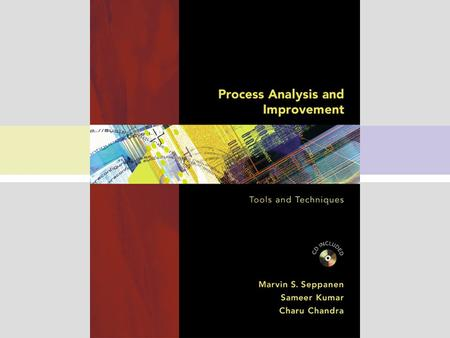 Chapter Ten Process Analysis and Improvement Application: Supply Chain Management McGraw-Hill/Irwin © 2005 The McGraw-Hill Companies, Inc. All rights.