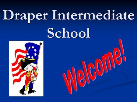 Draper Intermediate School