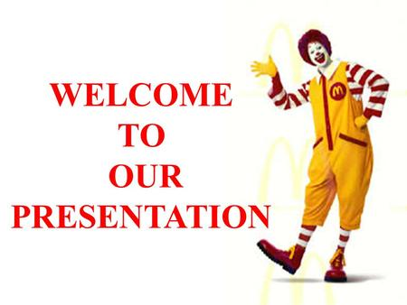 WELCOME TO OUR PRESENTATION. Group Members NameID.