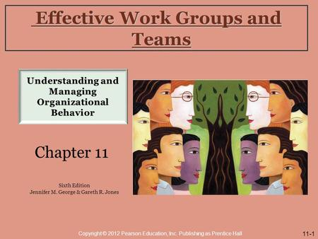 Effective Work Groups and Teams