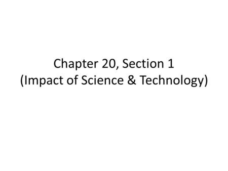 the technological advancement and social impact 2004-6-17  technological change and employment: some  technological change and its impact on  monthly labor review april 1987  technological change and employment.