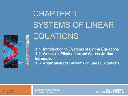 introduction to linear algebra for science and engineering solutions pdf