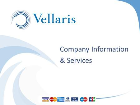 Company Information & Services