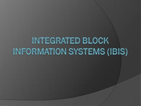  eblock.bih.nic.in is a web-portal for Blocks and Sub-Divisions of Bihar. This is citizen interface to governance related information.