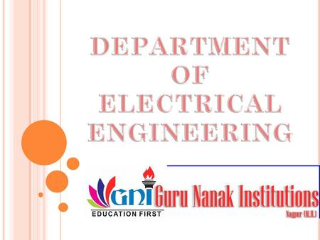 Electrical engineering is a field of engineering that generally deals with the study and application of electricity, electronics, and electromagnetism.engineering.