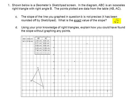 how to use sketchpad 3.7