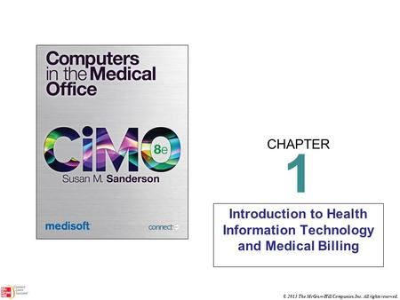 Introduction to Health Information Technology and Medical Billing
