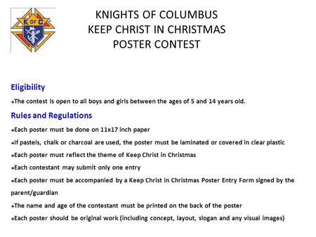 keep christ in christmas essay contest We have a theme for the christmas essay contest this year essay christmas gifts you love  sending holiday cards and keep christ in christmas essay winner.