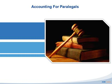 Accounting For Paralegals. The fees journal kept track of all fees billed to clients A purchase journal recorded all purchased products A payroll journal.