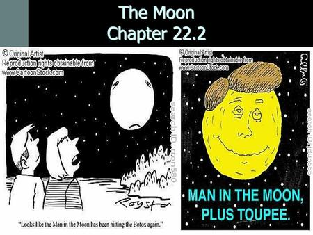 The Moon Chapter 22.2.