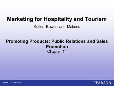 "kotler 4th chapter Chapter 1: defining marketing for the 21st century marketing: ""the activity, set of institutions, and processes for creating, communicating, delivering, and exchanging offerings, that have value for customers, clients, partners and society at large"" (american marketing association, 2013."
