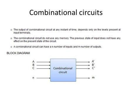 Combinational circuits. Dept. of Mechatronics Engg. HALF ADDER. FULL ADDER Lab 07 3.