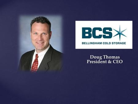 Doug Thomas President & CEO. It all starts with getting familiar and comfortable with SELF INSURANCE.