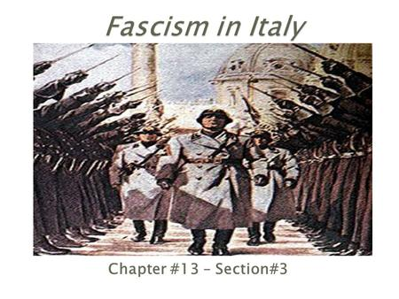 an introduction to the history of totalitarianism during the world war two World war ii, one the darkest periods in the history of the world, raged from 1939 to 1945 and involved almost the entire world countries were destroyed, created or changed forever.