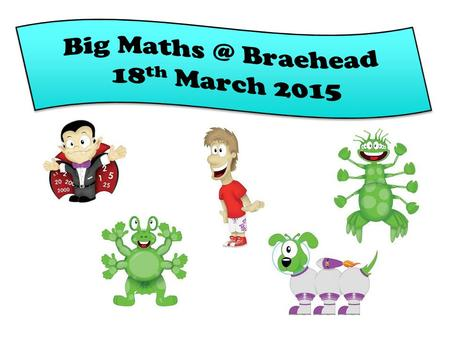 Big Braehead 18th March 2015 Vicky