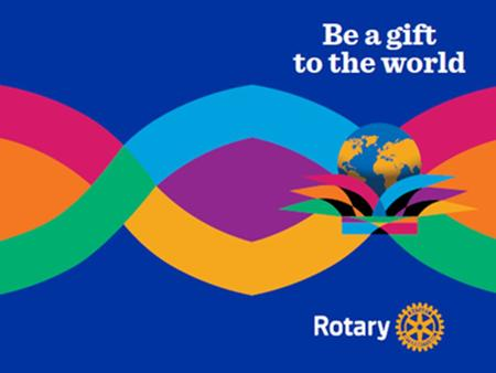 MANDATORY ACTIVITIES  Set at least 15 goals in Rotary Club Central  Pay July semi-annual dues to RI on time. Note: Verify your payment options on your.
