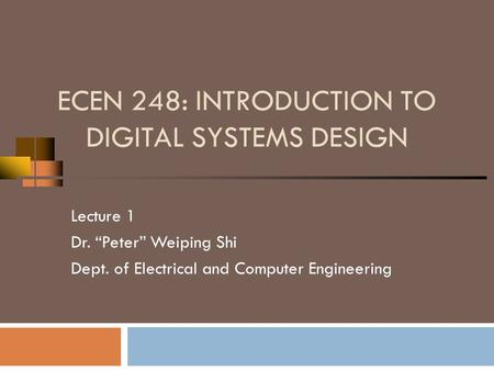 introduction to electrical engineering lab 1 Industrial and systems engineering  engr 2151 introduction to electrical engineering lab (1) phy 274 elementary physics ii lab (1) [ge-n.