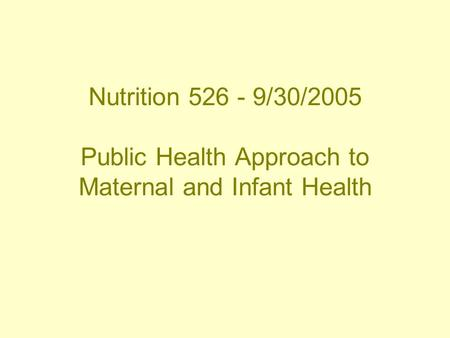 Understanding the effects of obesity and malnutrition on the bodys growth and development in young c