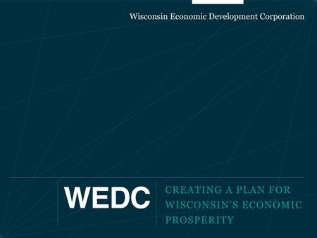 What Businesses are Working in Wisconsin's Downtowns?
