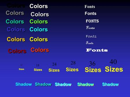 Colors Fonts Sizes 12 18 24 28 36 40 Shadow. Seasonal Cycling of Redox Active Metal(loid) Contaminants within a Mine Waste Impacted Wetland Matthew La.