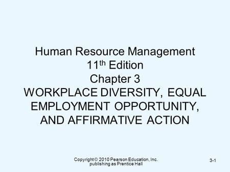 A List of Good Dissertation Topics in Human Resource Management