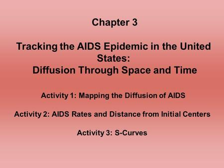 Meeting the Challenge: The World Bank and HIV/AIDS