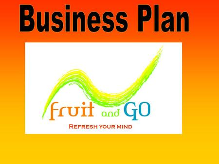 Refresh your mind.  Introduction  Current situation  External environment  Strategy & plans  Financial analysis  Risk analysis  Conclusion.